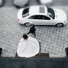 Wedding photographer Valeriya Vartanova (vArt). Photo of 16.10.2018