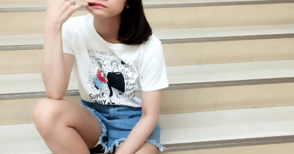 Linh / 22 / Female / Go Vap, Hồ Chí Minh, Vietnam