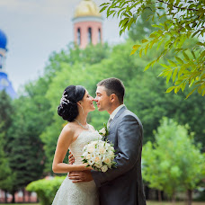Wedding photographer Evgeniya Maslova (Keolita). Photo of 15.08.2014