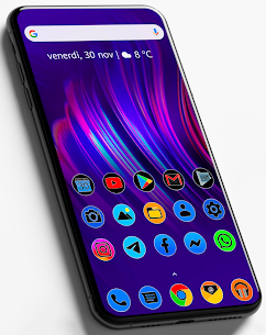 PIXEL FLUO – ICON PACK v3.1 [Patched] 2