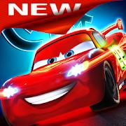 Lightning McQueen Racing Games