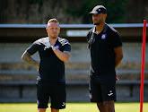 Le Sporting d'Anderlecht étoffe son noyau avec les deux anciens de Manchester City