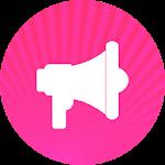 Samosa Fun Videos GiFs Audios WhatsApp Chat Status Icon
