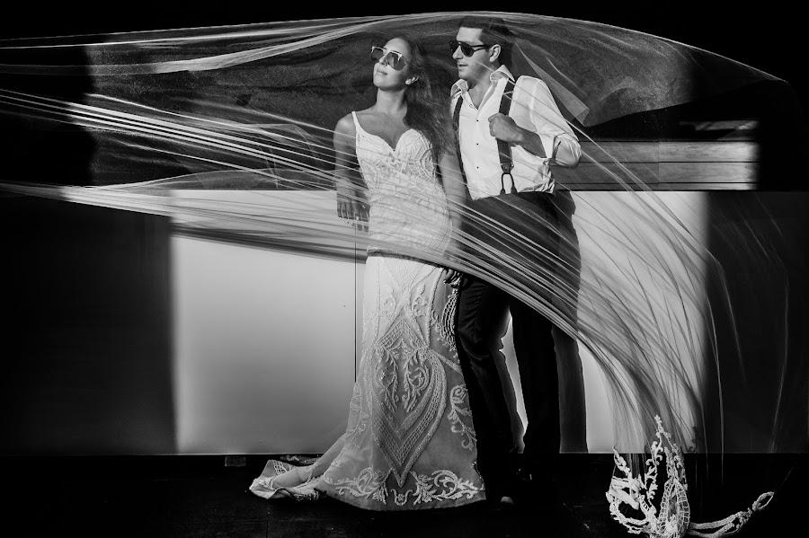 Fotógrafo de bodas Alvaro Ching (alvaroching). Foto del 12.05.2018