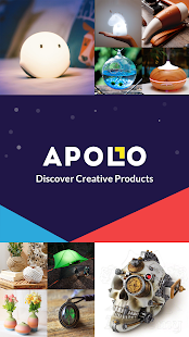Apollo Box for Tango- screenshot thumbnail