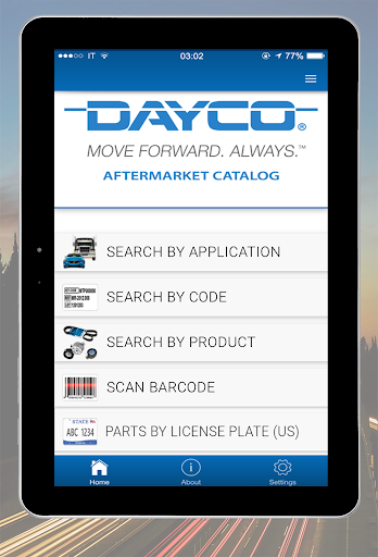 Dayco Catalog  screenshots 9