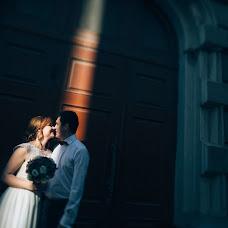 Wedding photographer Konstantin Bacoev (Batsoev). Photo of 16.02.2016