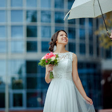 Wedding photographer Alesya Reutova (Lesia). Photo of 07.09.2016