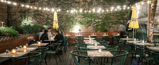 NYC's Best Outdoor Mexican Spots