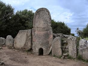Photo: 013 La tomba di giganti di Coddu Vecchiu