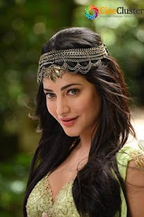 Shruthi Haasan HD Wallpapers - náhled