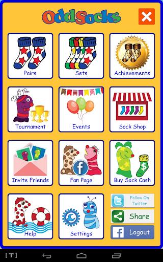 Odd Socks 3.2.11 screenshots 9