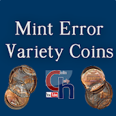 Mint Error Coins - Images - Values - Facts