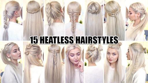 Girls Hairstyles Video Tutorials Apk Download Apkpure