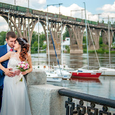 Wedding photographer Igor Konovalchuk (IgorK0). Photo of 01.08.2018