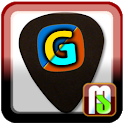 Guitar Chord Transposer Simple icon