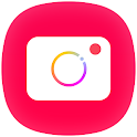 Cool S20 Camera - for Galaxy S20 cam,filter,selfie icon