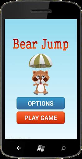 Game Bear Jump