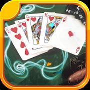Offline Poker Tournament