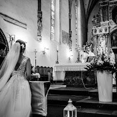 Wedding photographer Mariusz Kalinowski (photoshots). Photo of 28.08.2018