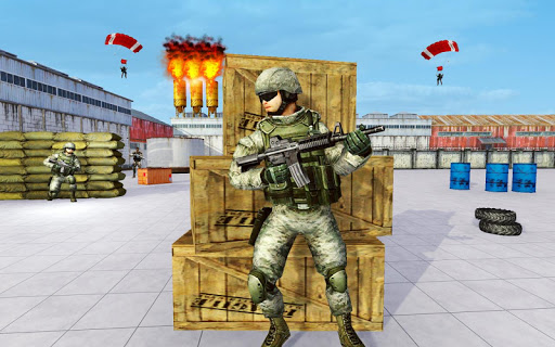 Counter FPS Shooting 2020: Fps Shooting Games modavailable screenshots 4