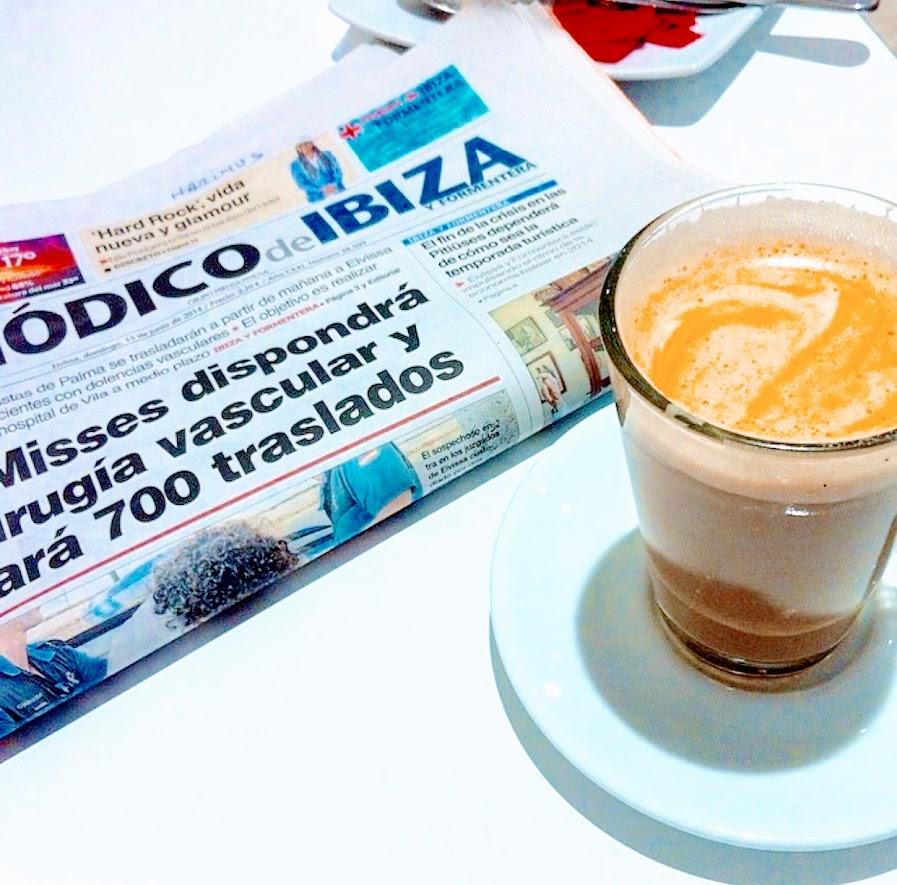 Prensa Ibiza