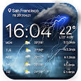 weather climate widget apk