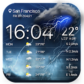 weather climate widget
