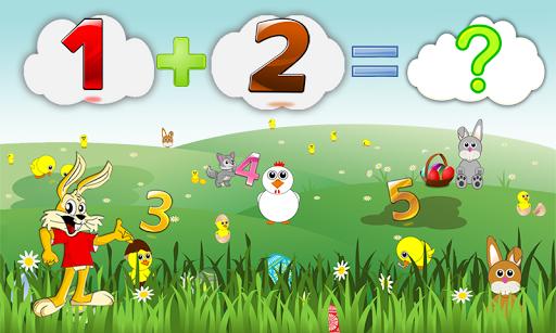 Kids Math - Math Game for Kids  Frei Ressourcen 1