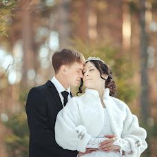 Wedding photographer Stas Mokhov (SRFoto). Photo of 02.04.2015