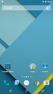 Lollipop Launcher v1.2.8 (Plus)