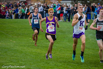Photo: 4A Boys - Washington State Cross Country Championships   Prints: http://photos.garypaulson.net/p358376717/e4a5e5636