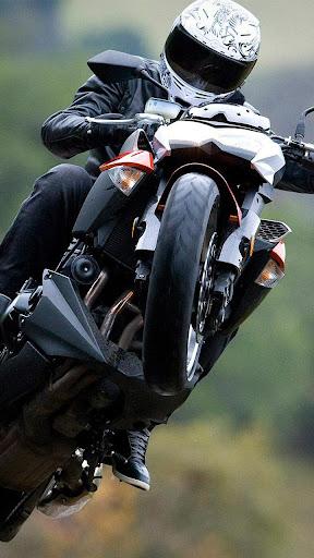 玩個人化App|摩托车 动态壁纸免費|APP試玩