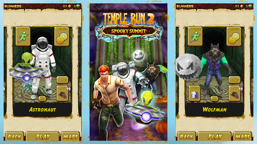 Temple Run 2 1.70.0 screenshots 23