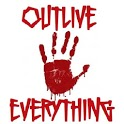 Outlive Everything - Horror game icon