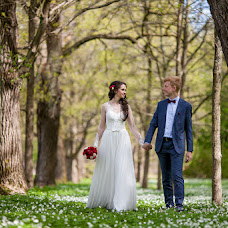 Wedding photographer Evgeniy Gorelikov (Husky). Photo of 26.05.2016