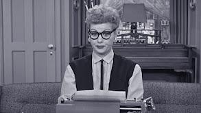 Lucy Writes a Novel thumbnail