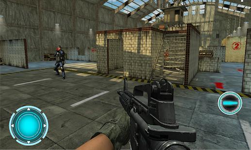 Duty Army Sniper 3d shooting 1.1 APK