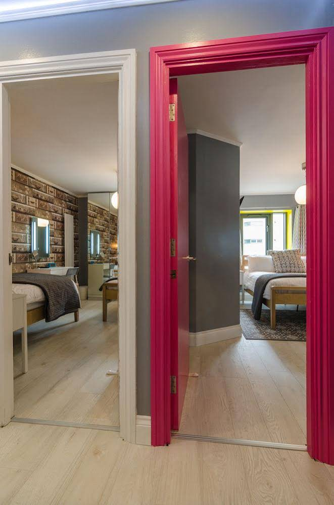 Citygate Apartment