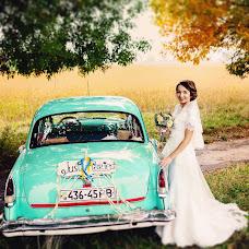 Свадебный фотограф Тарас Терлецкий (jyjuk). Фотография от 23.09.2014