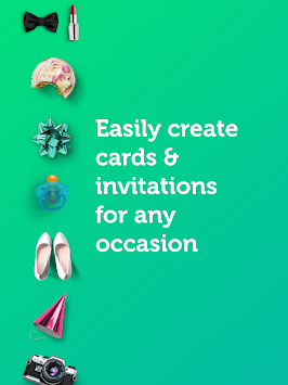 Greetings Island - Cards & Invitation Maker