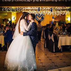 Wedding photographer Maksim Ivanickiy (zerlut). Photo of 17.02.2017