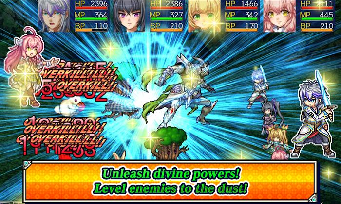 [Premium] RPG Asdivine Menace- screenshot