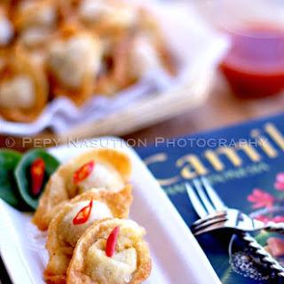Fried Wontons Recipe