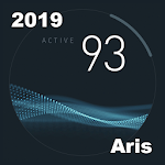Future Launcher -- Aris Theme 1.6.2