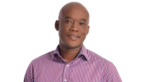 MultiChoice Group CEO Calvo Mawela.