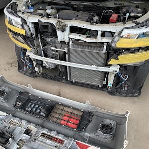 ワゴンR MH55Sのカスタム事例画像 Samy(さみぃ)さんの2021年06月12日14:03の投稿