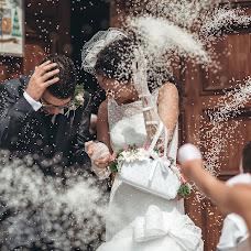 Wedding photographer Matteo Michelino (michelino). Photo of 08.09.2017