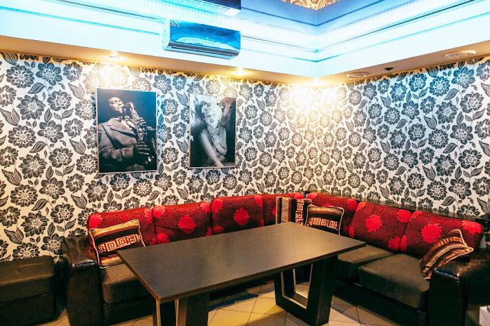 Фото №3 зала Piano Lounge