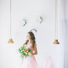 Wedding photographer Darya Mayornikova (maiornykova). Photo of 12.09.2017